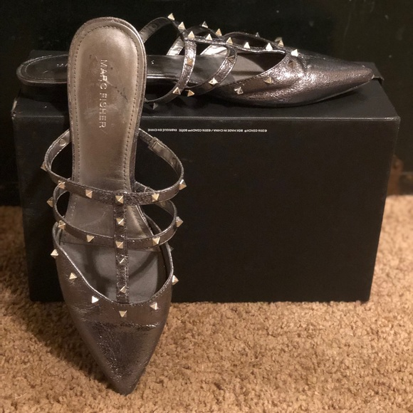 Marc Fisher Shoes - Marc Fisher flats.